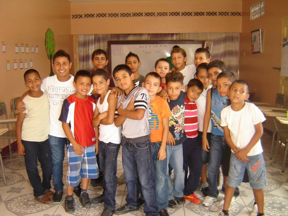 The Infantil Tary Kids Program was founded in April 2011 to reach out with practical help to the disadvantaged children in Ciudad Dario, Matagalpa, ...